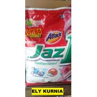 ATTACK JAZ 1 Detergen 1,7 Kg