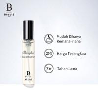 Premiere Beaute Parfum Wanita Belgium Long Lasting 24 Jam Original