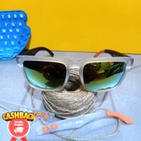 kacamata pria uv sunglasses polarized anti silau free gagang cadangan
