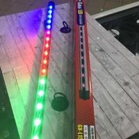 Lampu aquarium LED 9 watt RGB Gaxindo