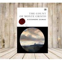 Novel Klasik Langka The Count Of Monte Cristo Alexander Dumas