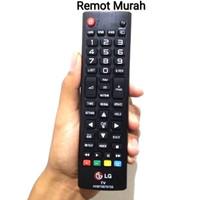 REMOTE REMOT TV LG AKB73975733 LED LCD
