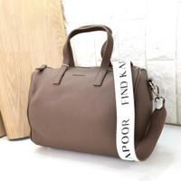 Tote Bag wanita Find Kapoor Boston Basic Handbag