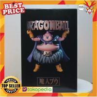 Asbak Majin Boo Majin Buu Majin Gendut Figure PVC Dragon Ball Z Movie
