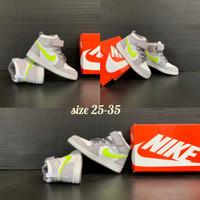 Sepatu basket anak nike air jordan termurah hanya di anugrah_sport