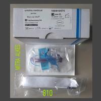 Tracheostomy Kit PORTEX. Trakeostomy. Traceostomy Trakeostomi i FORTEX