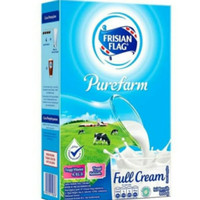 Frisian Flag susu bubuk full cream 800gr