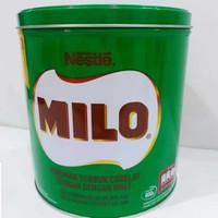 Nestle Milo Activ LIMITED EDITION 800 gr Kaleng