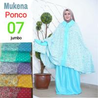 Mukena Ponco 07 Jumbo