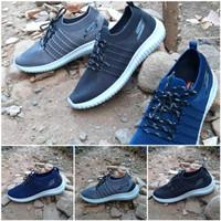 Sepatu Skechers Pria Original SALE 80% !! Stok Terbatas. Hanya 3 Warna - 39