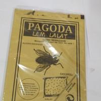 lem lalat pagoda