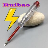 espen Test Pen Alat Tes Listrik Obeng Kelistrikan Test Pen