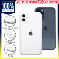 Case iPhone 11Pro / Max /11 OCTAGUARD Dual Honeycomb Protective Casing