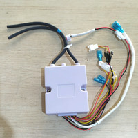 Modul/Kontrol Box Water Heater Gas Wasser WH 506 A