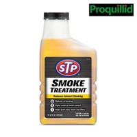 STP SMOKE TREATMENT OIL OLI PENGURANG ASAP MOBIL KENDARAAN STP 428ML