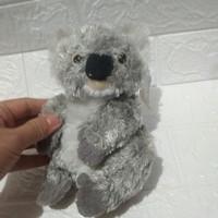 Boneka Koala Souvernir Australia (bulu halus dan lembut)