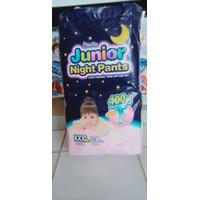 Mamy Poko Junior Night Girls Pants (Ukuran XXXL 24)