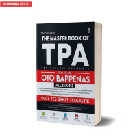 The Master Book of TPA Oto Bappenas