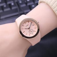 Jam tangan wanita guess rubber