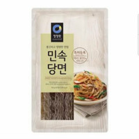 Chung Jung One Korean Japchae / Bihun Ubi Korea 1 kg