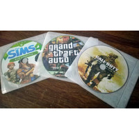 PC Games The Sims 4 Deluxe Edition - DVD