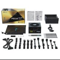 Seasonic Focus Gold GX-1000 - 1000W Full Modular - 80+ Gold Certified