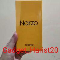 REALME NARZO 4/128 GB GARANSI RESMI