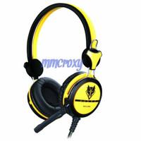 Nubwo No.040 - Headset Gaming