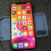 iphone x 64gb fulsed