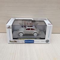 M2 DIECAST VW BEETLE EUROPEAN MODEL 1967