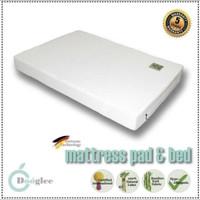 Kasur Dooglee Mattress Pad (95x65x5)