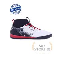 Sepatu Futsal / Olahraga Pria Anti Venom White - H 5860 HRCN - 39