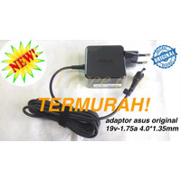 Adaptor Charger Laptop Asus Original X441M X441MA X407MA X44119v 1.75