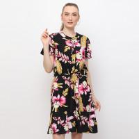 Daily Wear Adinata Batik Rachel Dress