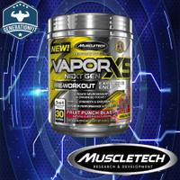 Muscletech Next Gen Vapor X5 232 Nextgen Vapor Pre Workout FRUITPUNCH