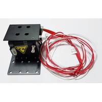 Extruder kit komplit set Printer 3d Anet A8