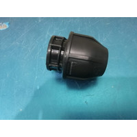 Fitting HDPE ENd Cup ukuran 63mm (2 Inch)
