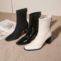 jual sepatu winter dior boots ankle kw miror vip shoes italy