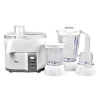 kris food processor 4in1 juice mixer perllengkapan dapur rumah