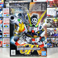 SD Crossbone X1