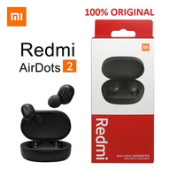 Xiaomi Redmi Airdots 2 Upgrade Dual Mode TWS Wireless Earphone