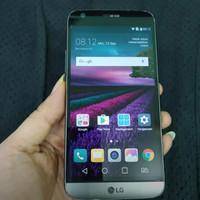 Hp Tangguh LG G5 SE dual sim Ex.Garansi Resmi Indo