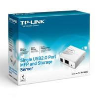 TP-Link Indonesia 1 Tahun TL-PS310U Single USB 2.0 port MFP Print and