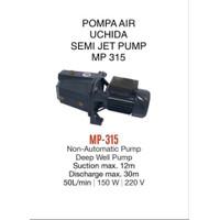 Pompa Air Rumah Tangga Uchida MP 315