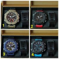 Jam tangan DIGITEC DG3094 DG 3094 original no gshock ga2000