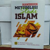 handbook metodologi study islam