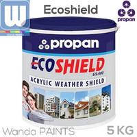 Propan ECO SHIELD 8407 Antique Grey (5 kg)
