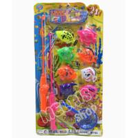Mainan Pancingan Ikan Little Fisherman No.B1153