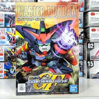 SD Master Gundam