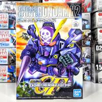 SD Crossbone Gundam X2